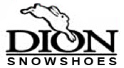 Dion -The world's best snowshoes