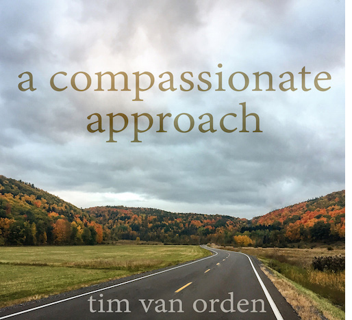 Compassionate Approach to Change Audiobook